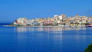 Sarandë Albanië
