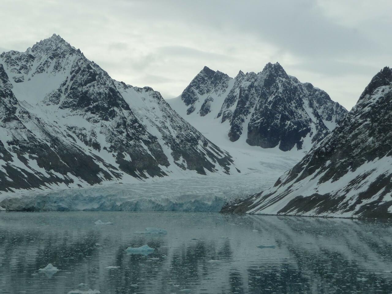 Spitsbergen: een Arctisch wonderland!