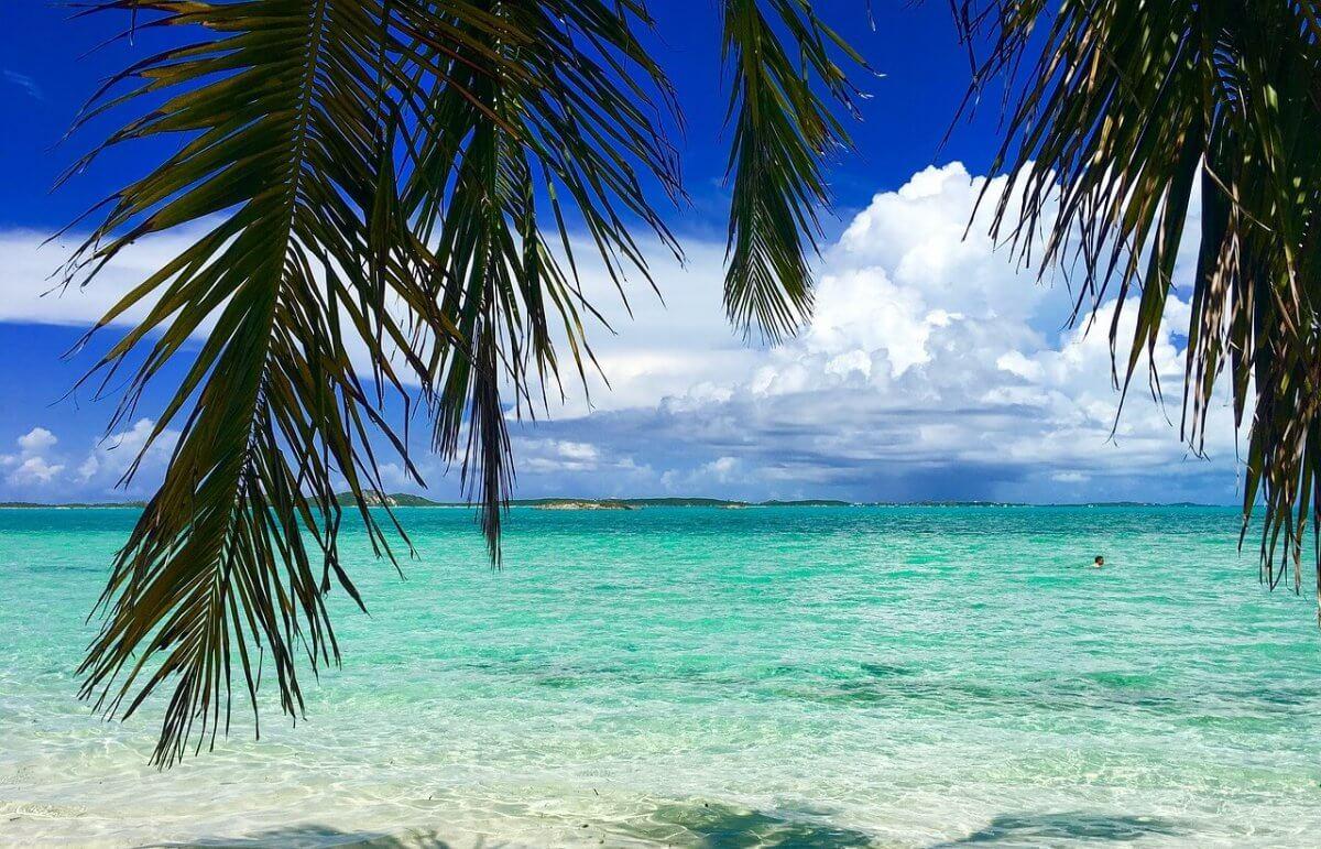Vakantie Bahama's