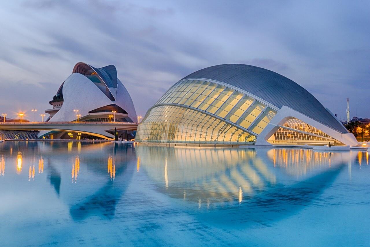 Vakantie naar Valencia – Strand, Stad & Cultuur