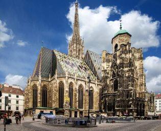 Vienna Stephansdom