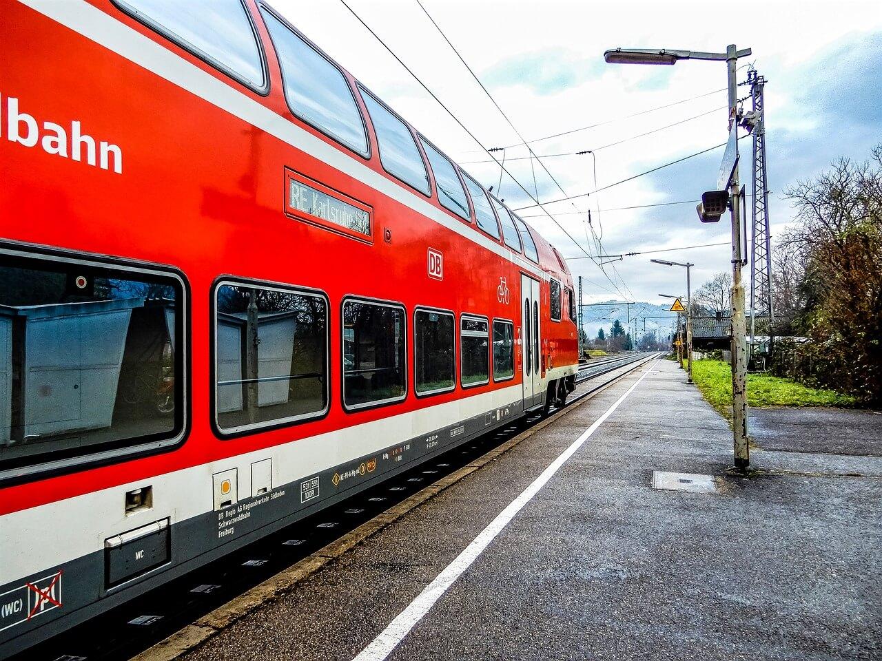 Van Oslo naar Bergen met de Bergensbanen
