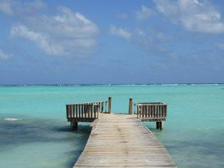 Bonaire Vakantie strand