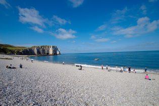Corsica zee en strand