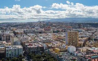 Genieten in Las Palmas – Gran Canaria