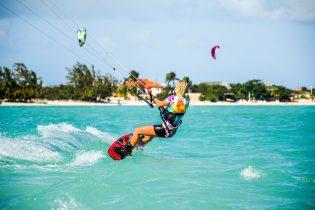 Kitesurfen vakantie