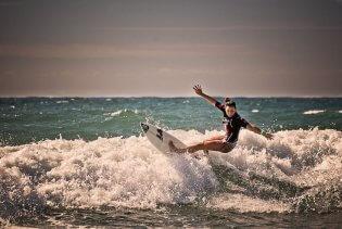 Surfen Lacanau