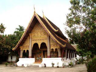 Laos - Wat Xieng Thong