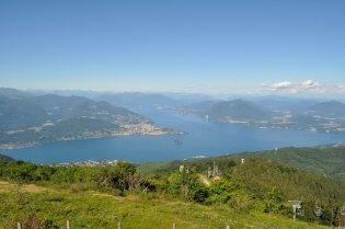 Mottarone Lago Maggiore