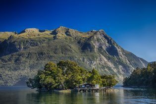 Nationaal Park Doubtful Sound