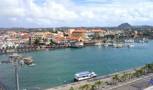 Oranjestad Aruba Haven