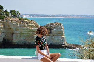 Portugal Strand Vakantie