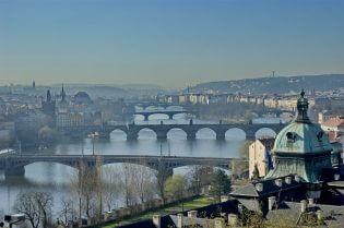 Praag Gouden Stad Stedentrip