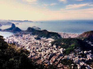 Rio de Janeiro stedentrip vakantie