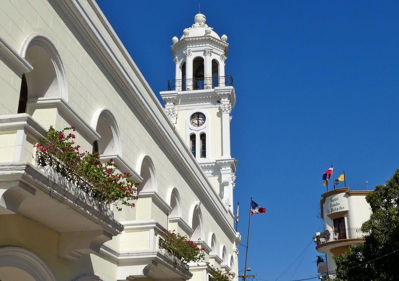 Vakantie in Santo Domingo