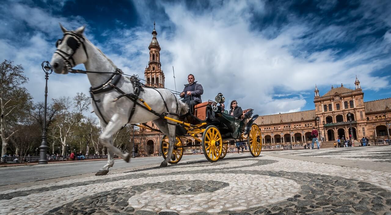 Sevilla Barok