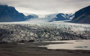 Rondreizen op IJsland