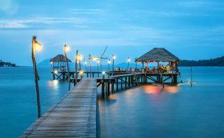 Thailand rondreis