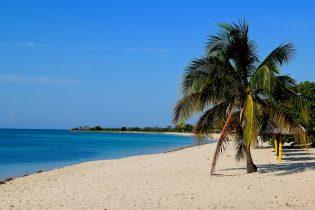 Vakantie op Cuba