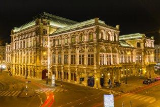 Stedentrip Wenen Oostenrijk