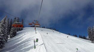 Wintersport last-minute