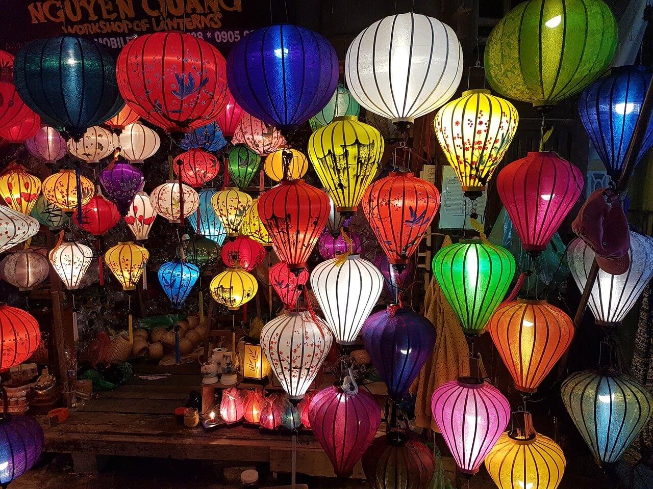 Top 3 Hoi An Vietnam