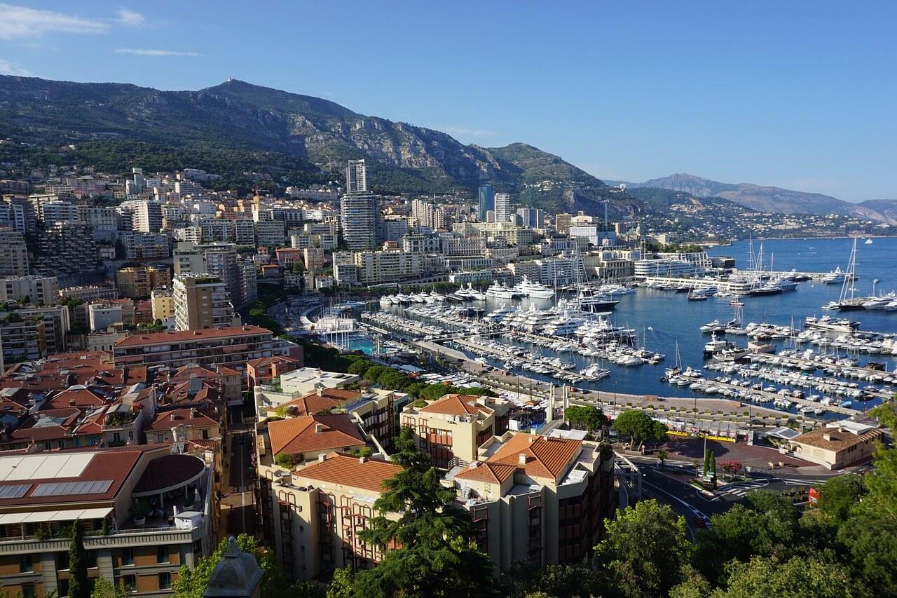 Vakantie Monaco