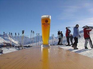 Après-ski Gerlos