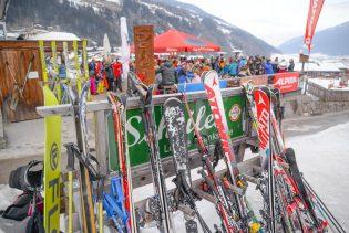 Après-ski Veysonnaz