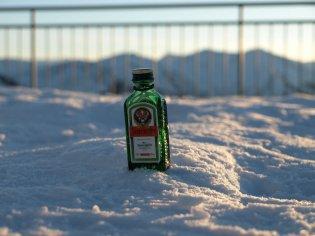 Hinterglemm après-ski