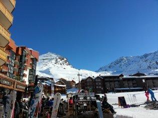 Val Thorens Après-ski