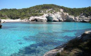 Cala d'Or, de gouden baai van Mallorca