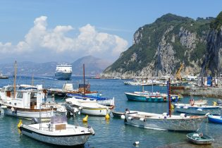 Capri haven