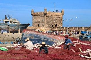 Haven Essaouira