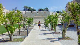 Rabat vakantie