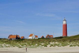 vakantie texel nederland