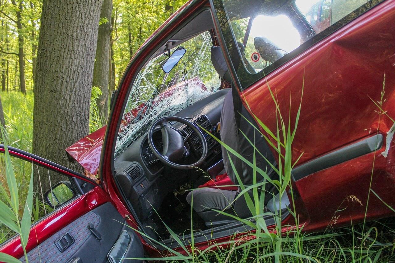 Een auto-ongeluk op vakantie; wat nu?