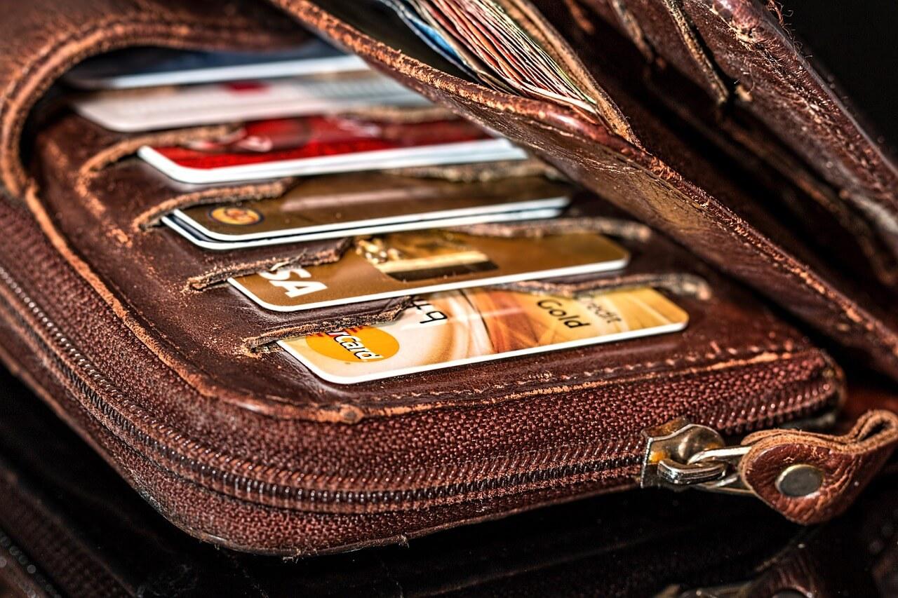 Tips en tricks: je creditcard mee op reis