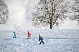 inpaklijst wintersportvakantie