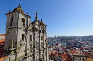 Porto kerk