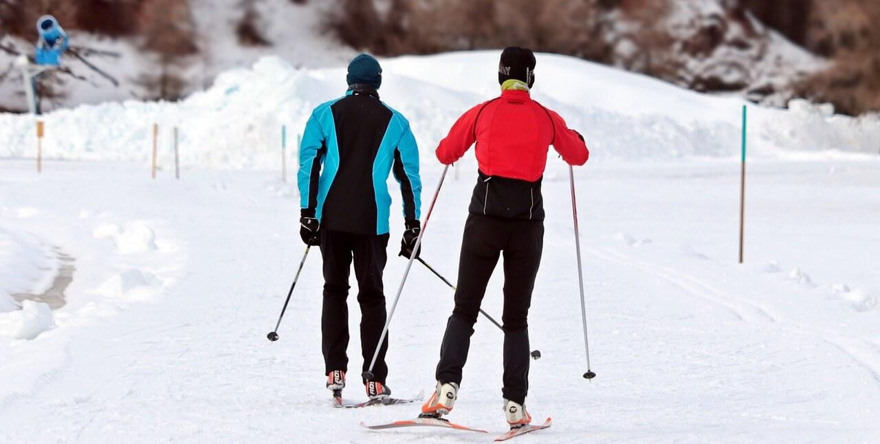 Inpaklijst voor een lange wintersport vakantie