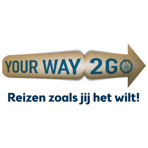 YourWay2Go Logo