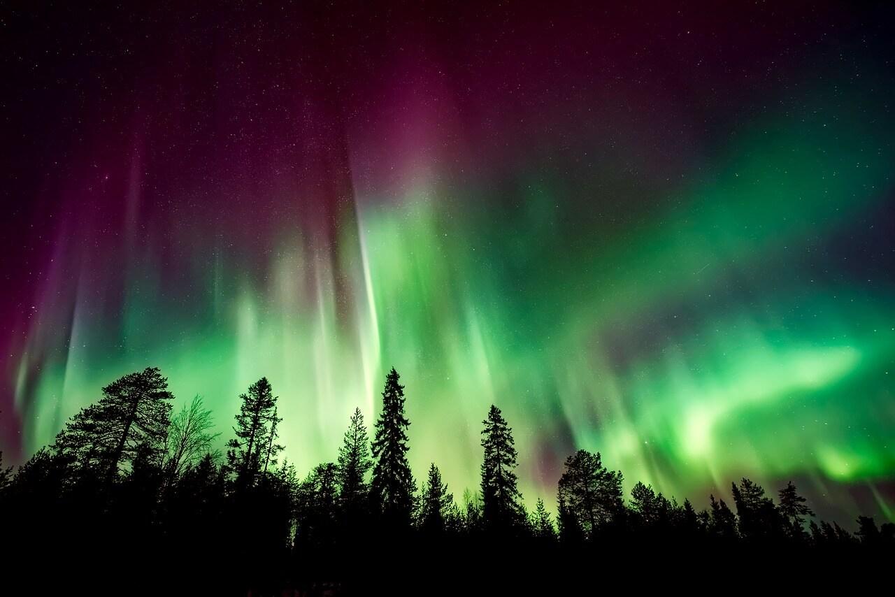 Noorderlicht finland