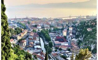 Vakantie Rijeka, dé havenstad van Kroatië!