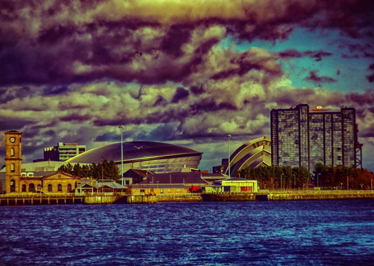 Vakantie naar Glasgow 4