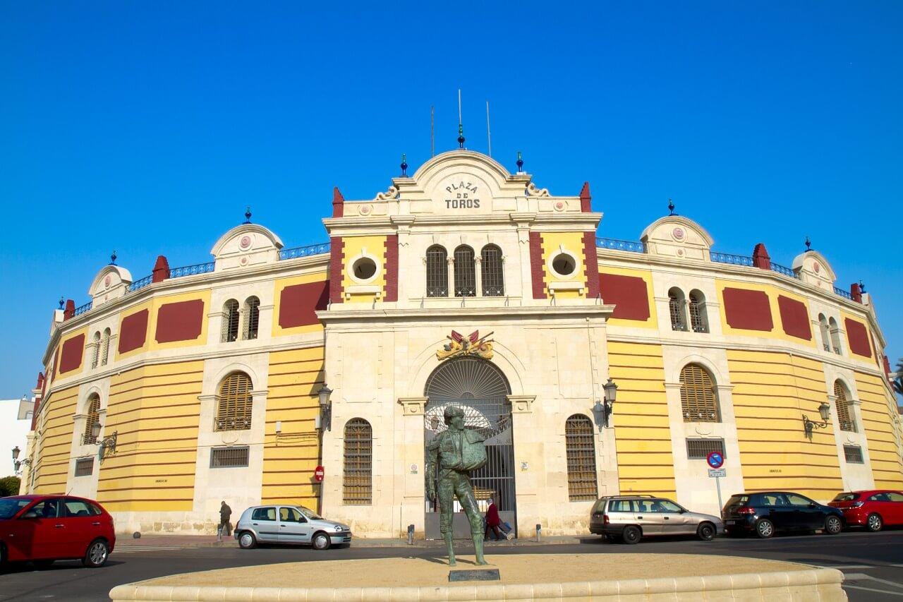Stedentrip Almería