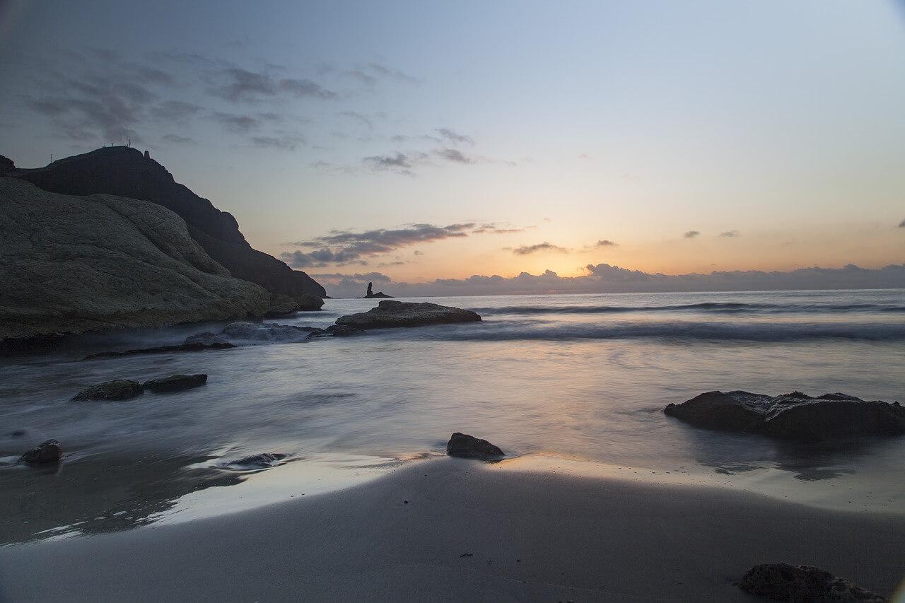 Vakantie Costa de Almería
