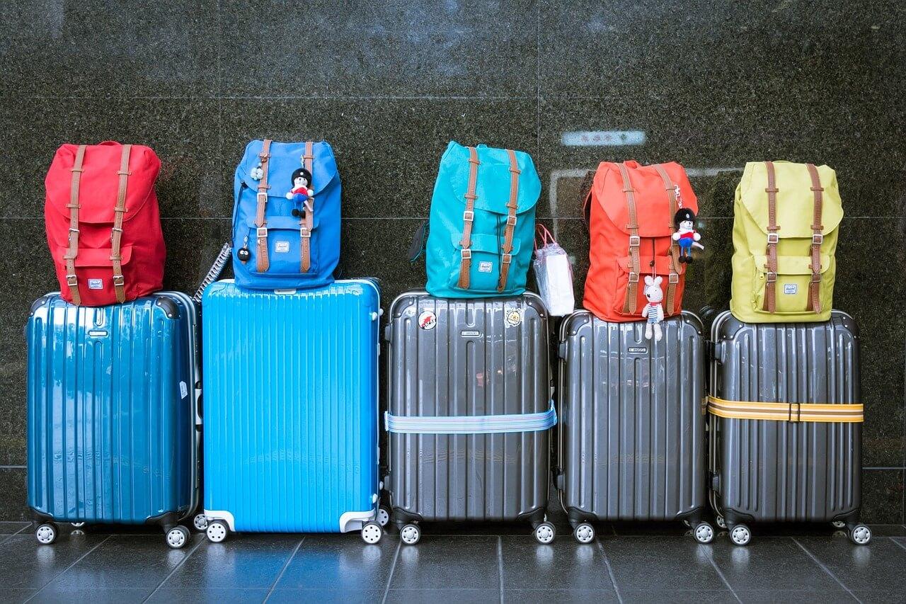Tips bij het inpakken van je koffer voor een vliegvakantie