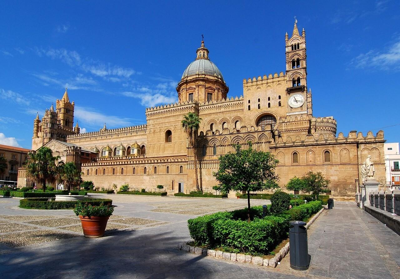 Dit mag je zeker niet missen op Sicilië