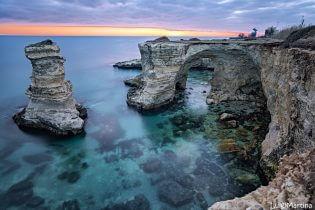 rotsen zee